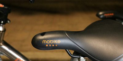 mobike bicycle china
