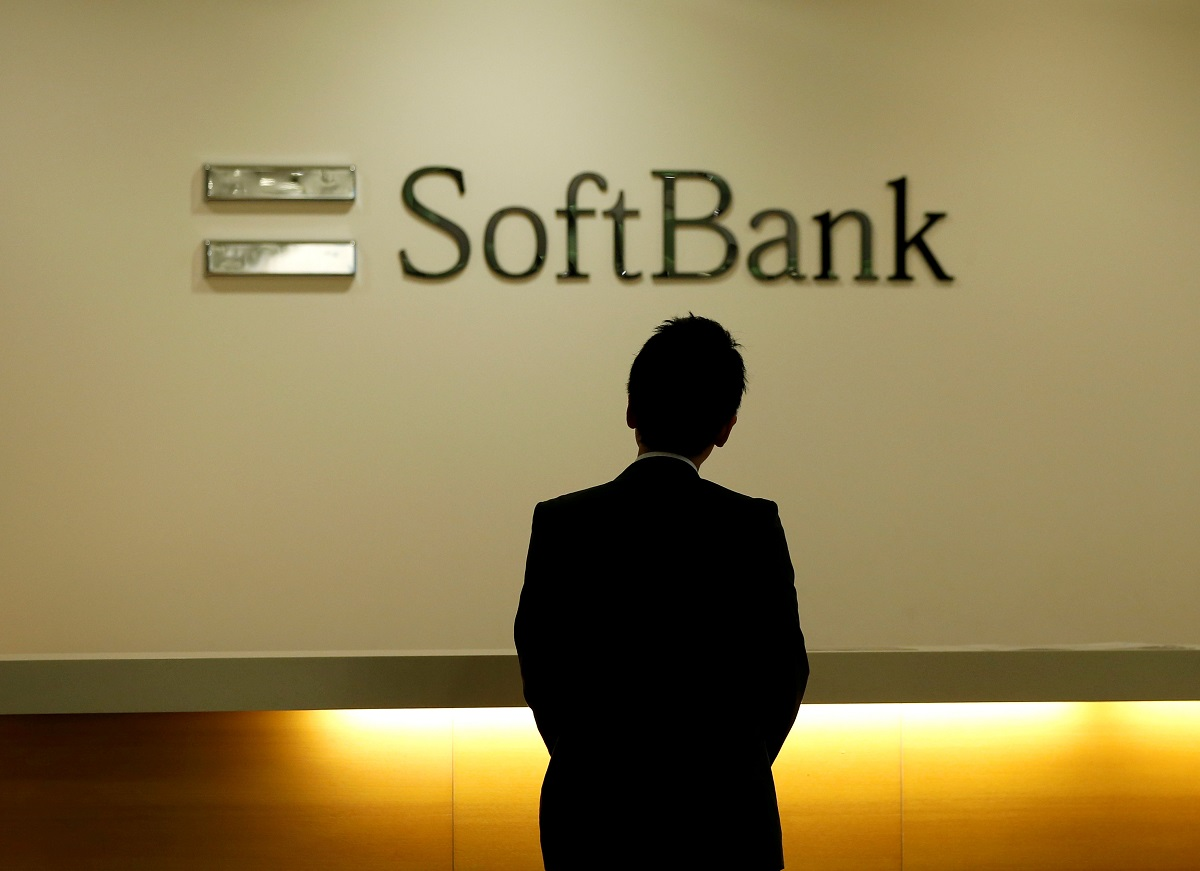 SoftBank scraps $100m investment into Android co-founder's