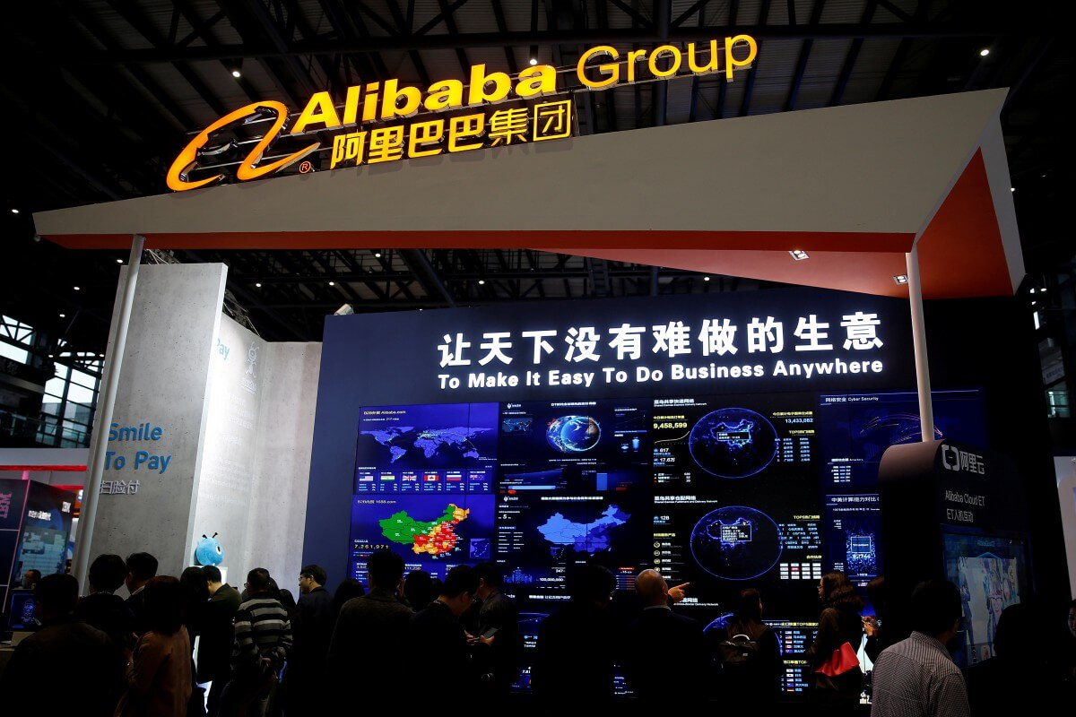 Malaysia tapped to be new Alibaba regional distribution hub - Tech