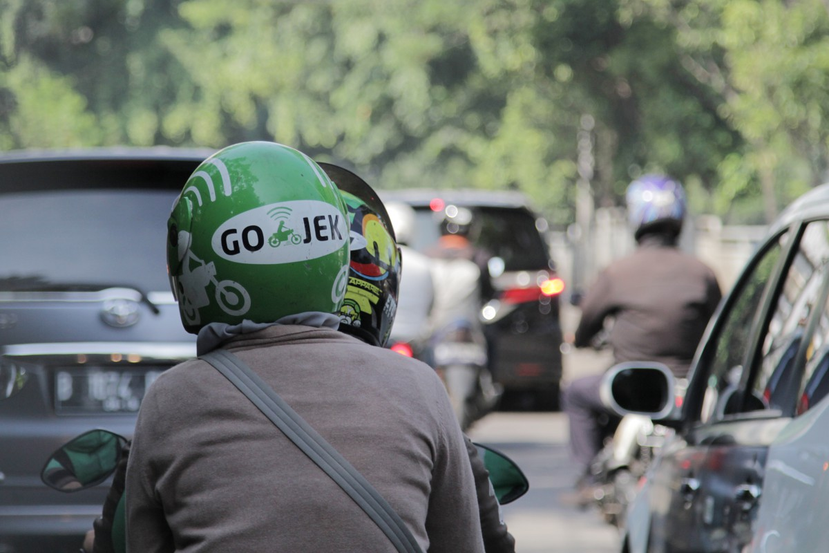 Indonesia's Go-Jek looks set to rival Grab in Southeast Asia