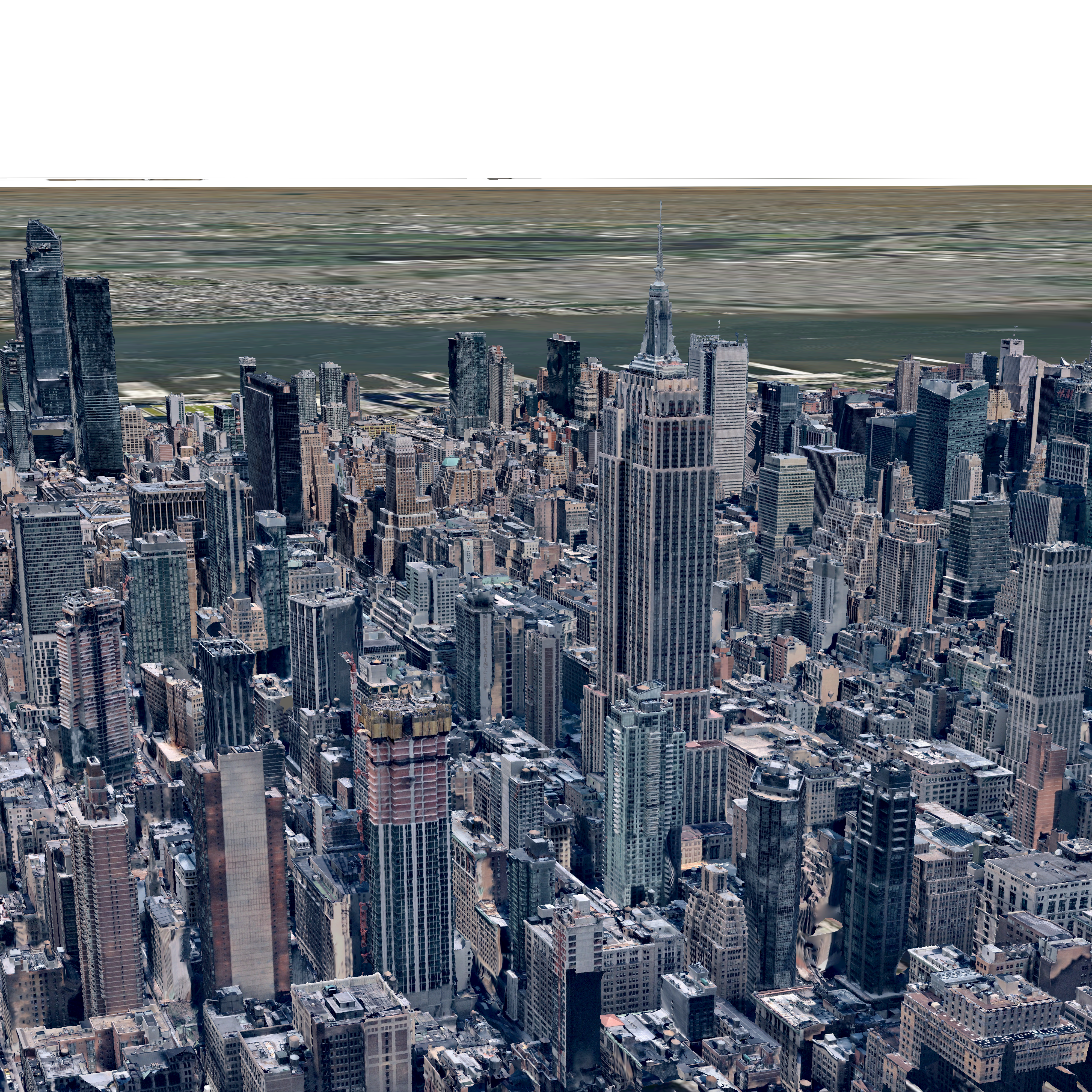 Make virtual site visits with on-demand real-world views: Nearmap 3D
